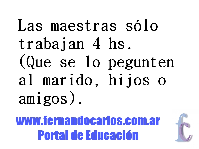 Frases Para Las Maestras